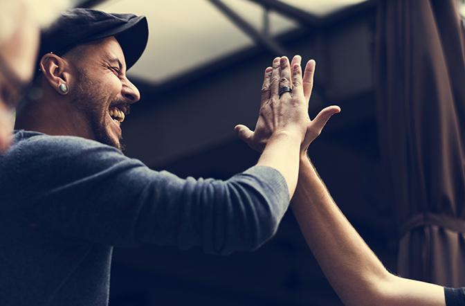 7 Arten, anderen eine Freude zu bereiten