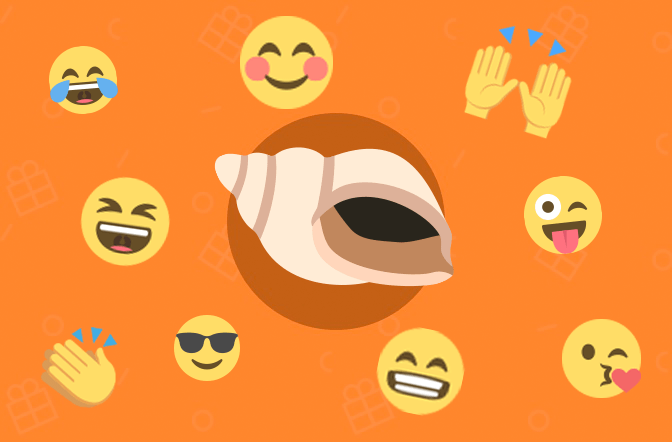 10 Fun Facts über Emojis