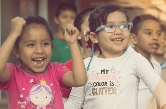 SOS Kinderdörfer: Geborgenheit spenden
