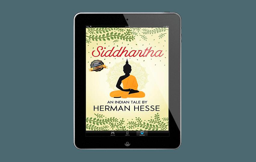 Siddharta di Herman Hesse