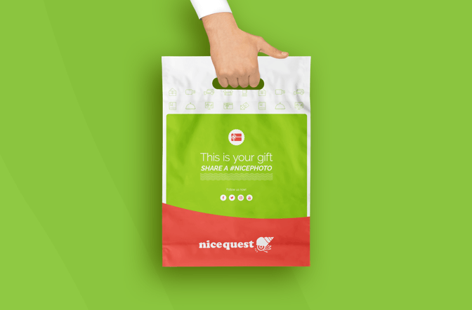 Discover all about the Nicequest online shop