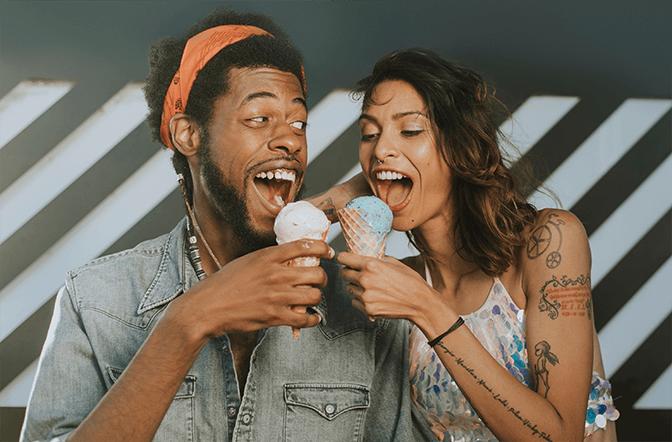 5 encontros diferentes para surpreender seu namorado