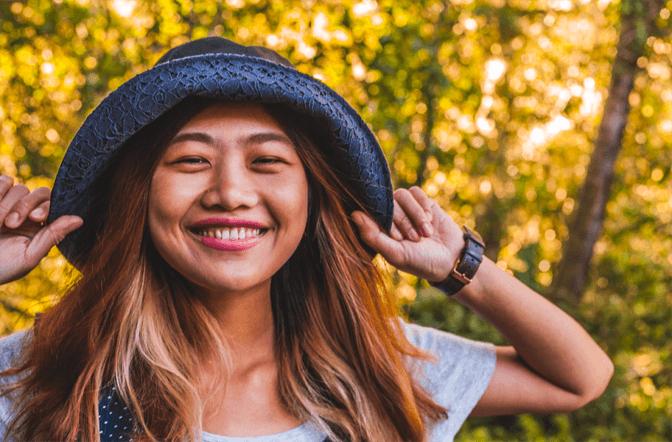 ¿Hay relación entre el clima y la felicidad?
