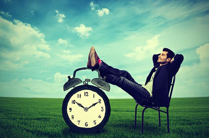 5 maneras de procrastinar de forma muy Nice