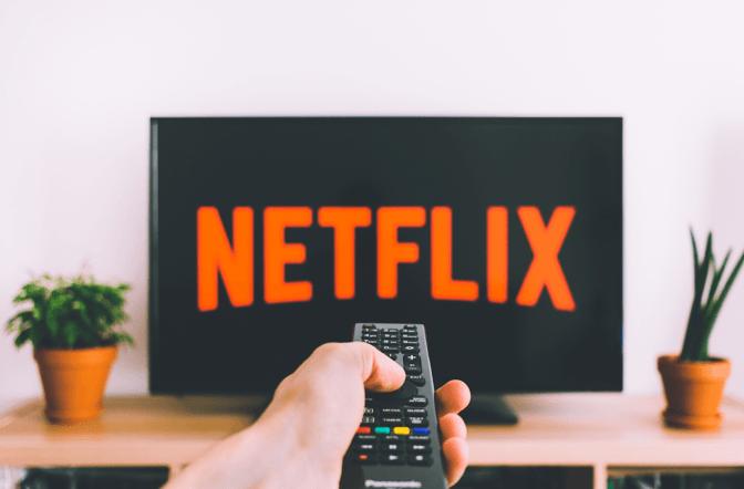 Usamos Netflix do mesmo jeito em todos os países?