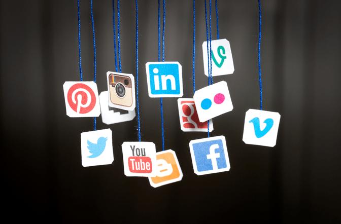 Descubra os resultados do questionário que realizamos sobre as redes sociais