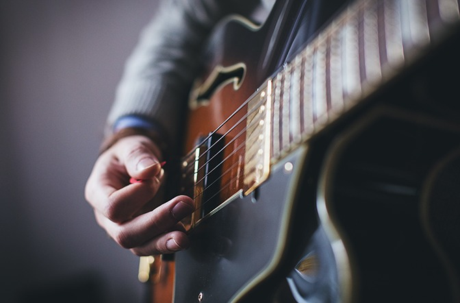 El poder de la música