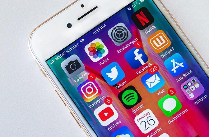 5 trucos para liberar espacio en tu móvil