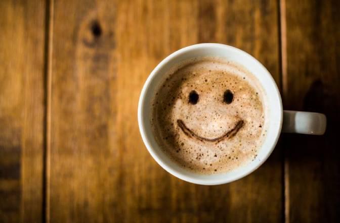 5 beneficios del café que no conocías