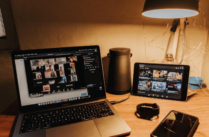 5 formas en que ha cambiado el comportamiento online durante la pandemia