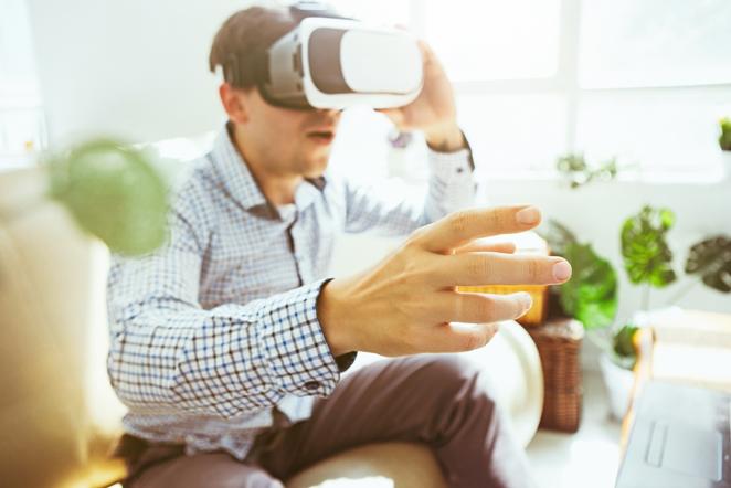 10 tecnologías futuristas que cambiarán el mundo