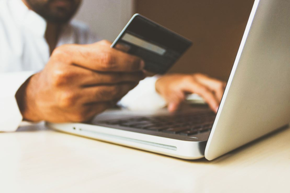 Creating an account saves you time in the payment process.