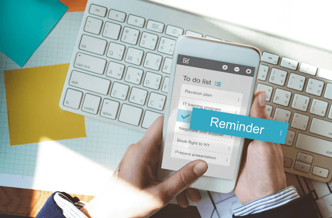 5 apps para organizar tus objetivos en 2021