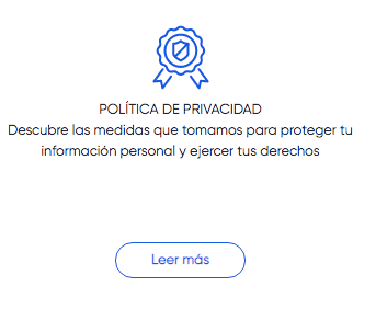 Si quieres saber más sobre la protección de tus datos, puedes leer la versión completa de nuestra Política de privacidad.