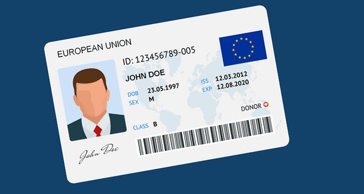 Tu nombre y apellidos o tu email se consideran datos personales porque sirven como identificadores.