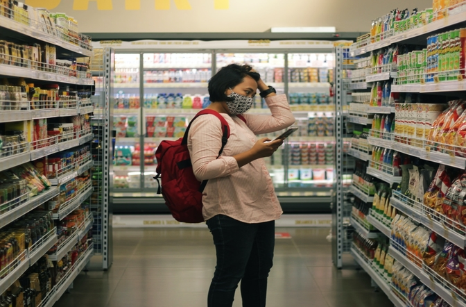 Você realmente sabe o que compra no supermercado?